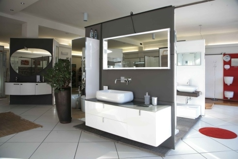 Mobili per il bagno monza brianza milano chiasso como outlet occasioni aqua - Arredo bagno lombardia outlet ...