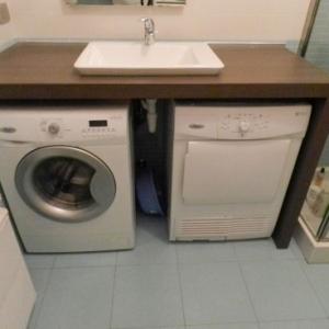 arredo lavanderia monza e brianza arredobagno como occasione