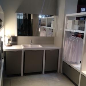 Arredo lavanderia su misura monza e brianza como for Arredare la lavanderia