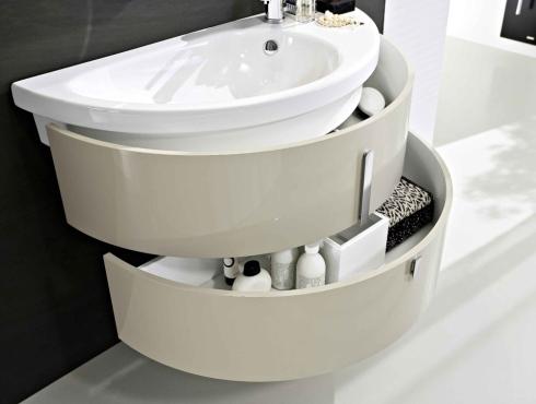 Mobili per il bagno monza brianza milano chiasso como - Mobili bagno brianza ...