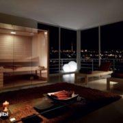 effegibi benessere sauna bagno turco SEREGNO MONZA E BRIANZA COMO OCCASIONE