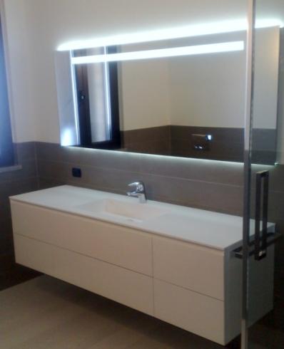 mobili per il bagno monza brianza milano chiasso como outlet ... - Arredo Bagno Foto E Prezzi