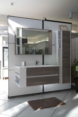 Mobili per il bagno monza brianza milano chiasso como outlet occasioni aqua - Outlet mobili bagno milano ...
