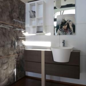 Mobili per il bagno monza brianza milano chiasso como outlet occasioni aqua - Arredo bagno occasioni ...