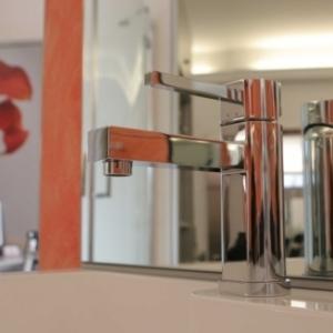 Rubinetterie e accessori bagno monza e brianza aqua for Arredo bagno seregno