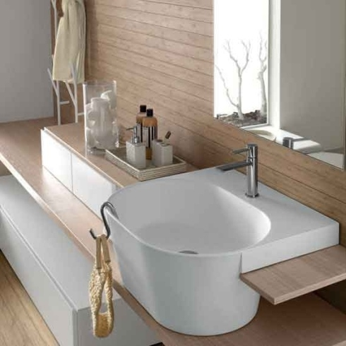 Mobili per il bagno monza brianza milano chiasso como outlet occasioni aqua - Outlet bagno roma ...
