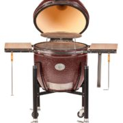MONOLITE BARBEQUE MOSTRUOSO