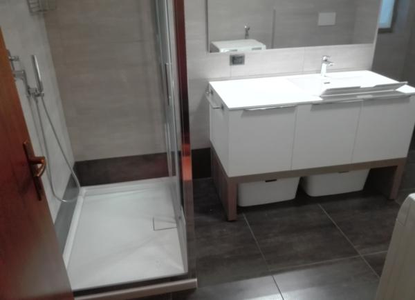 Arredo lavanderia su misura monza e brianza como for Arredo bagno seregno