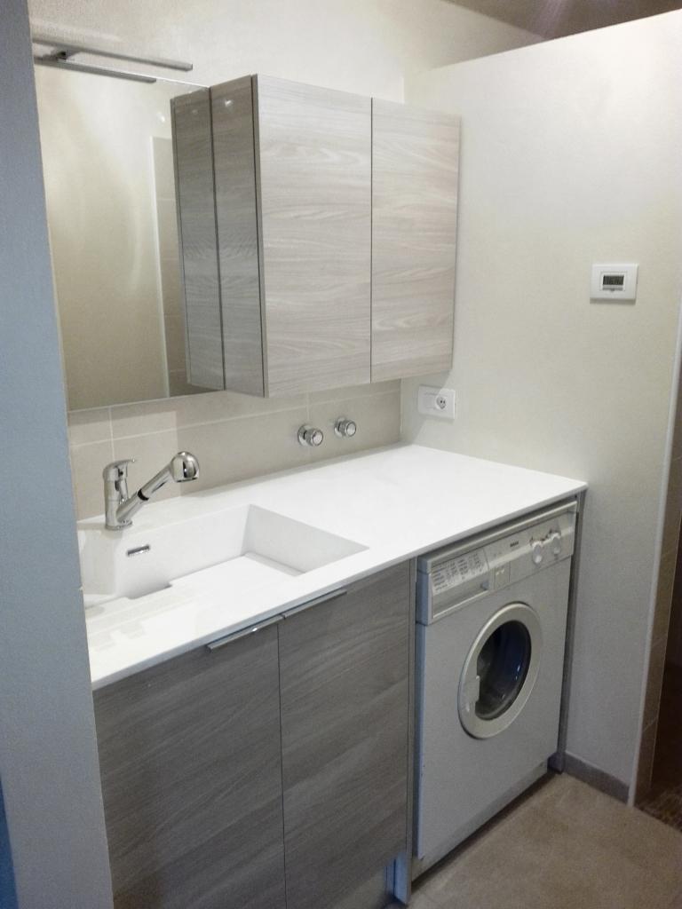Arredo lavanderia su misura monza e brianza , Como , MIlano e ...